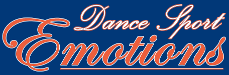 Emotions DanceSport Logo - Dance with Emotions, Live with a Dream