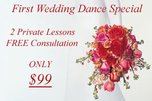 First Wedding Dance Special